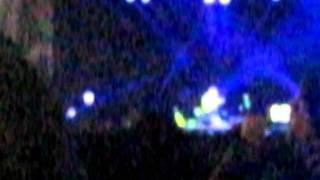 Chris Cornel -Call me a dog- Maquinaria Festival 2011