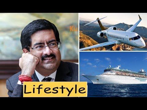 Kumar Mangalam Birla | Lifestyle, income, house, car, net Worth