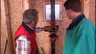 Installing a Fire Sprinkler System