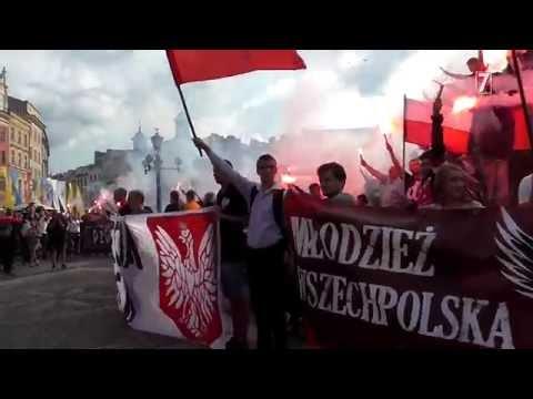 """Kraków: Godzina """"W"""""""