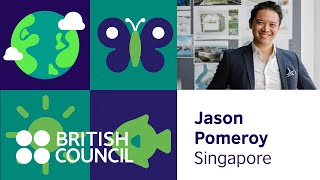 Professor Jason Pomeroy — 'We want to create green cities'   The Climate Connection