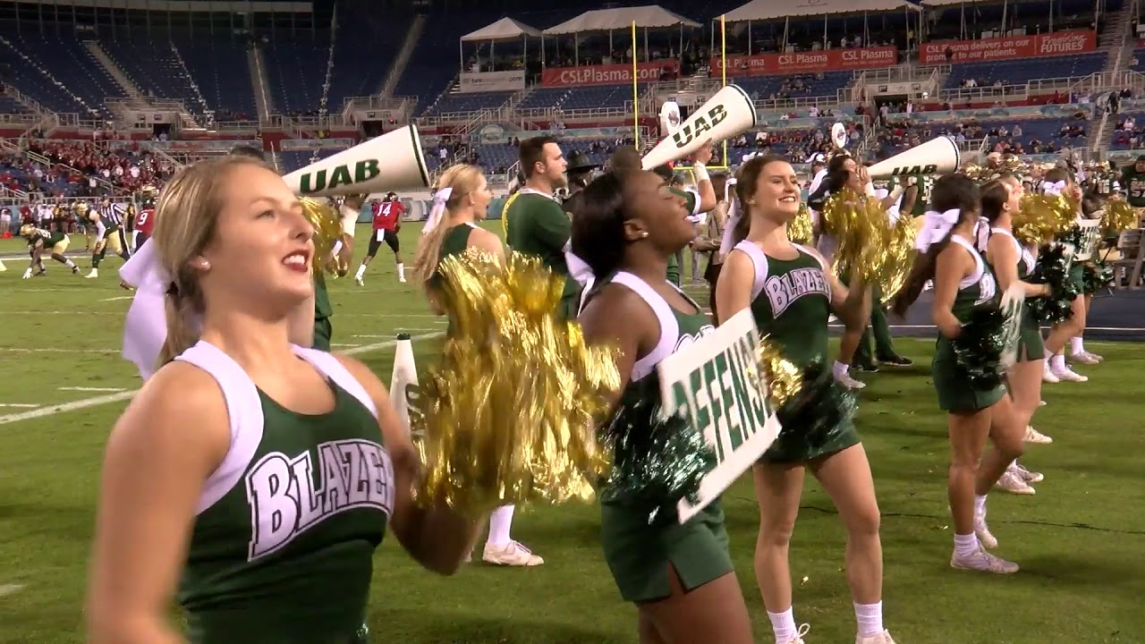 UAB Football Bowl Game Tickets Available to Reserve ...