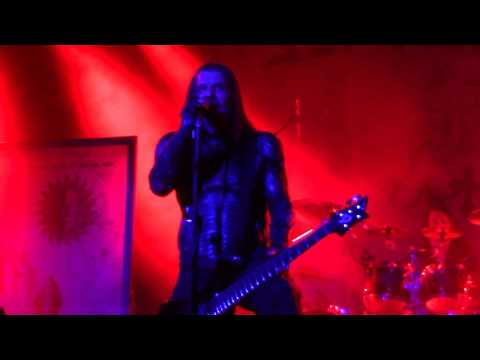 Septicflesh  Persepolis Wall of Death   in Moscow, Volta club 09062017