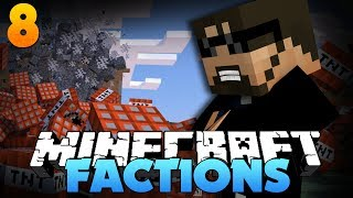 minecraft factions 8 we will claim your base