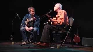 Sittin In with Doug Cox (EP1.2013) featuring Archie Fisher