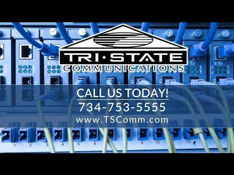 Tri State Communications, Inc. | Belleville MI Telecommunications Installation And Repair