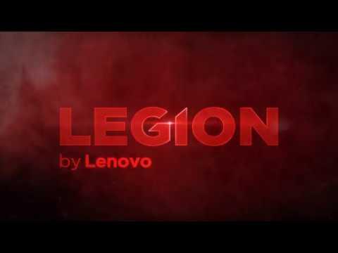 Lenovo Legion Y720 Tower review: Midrange price, but big power to