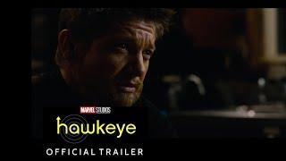 "HAWKEYE Trailer : ""Соколиный глаз, Бартон"" трейлер: ""Рэмбо 5"" Hawkeye Barton trailer Rambo 5 style."