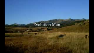 Watch Shawn Mullins Evolution Man video