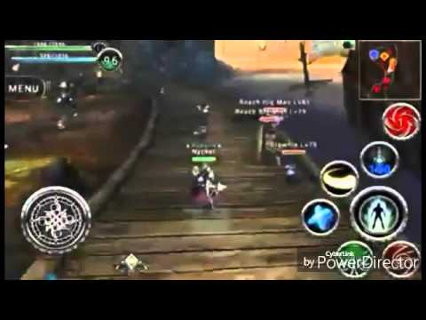 Nyckel - All Warrior Class! (Avabel)