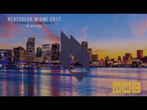 STEPHANE K+DJ KOUTAROU.A-BE WITH ME(Original MIX)
