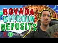 Bovada Bitcoin Deposit Tutorial| How To Deposit in Less than 10 minutes with Cash App!