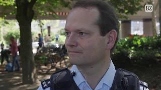 Drogenhandel auf dem Stühlinger Kirchplatz soll eingedämmt werden