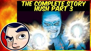 Batman Hush Pt.3 (Batman V Hush ) - InComplete Story