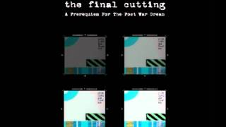 Roger Waters/Pink Floyd: The Final Cutting - 08) Get Your Filthy Hands Off My Desert