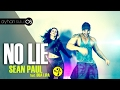 Images ZUMBA NO LIE - SEAN PAUL feat DUA LIPA (Island Beats Remix) // by A SULU