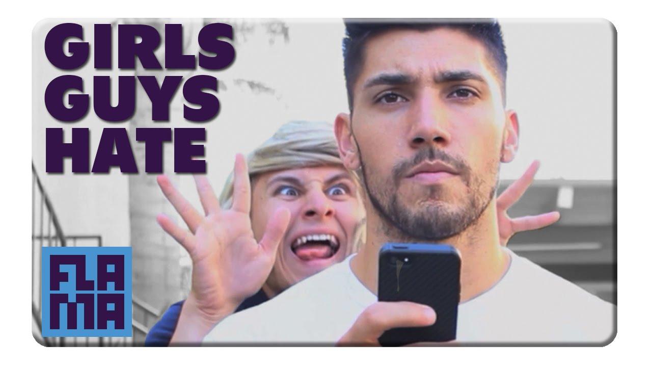 why do girls hate shy guys