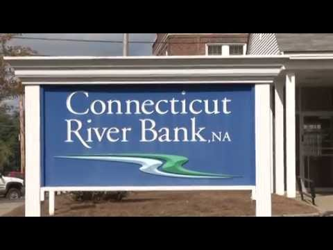 The History of Connecticut River Bank