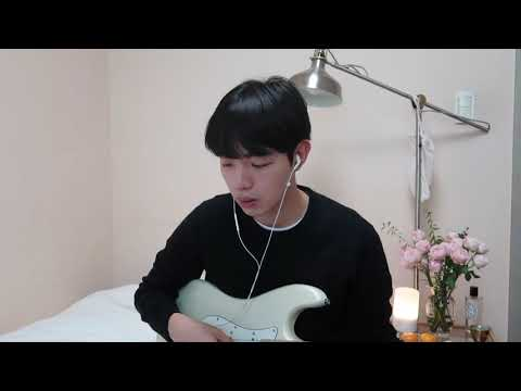 K. (Cover) - Cigarettes After Sex By Jihwan Kim