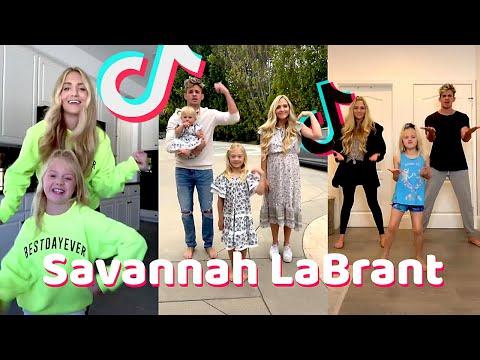 Best Of  Savannah LaBrant TikTok Compilation ~ @savv.labrant TikTok Dances 2020