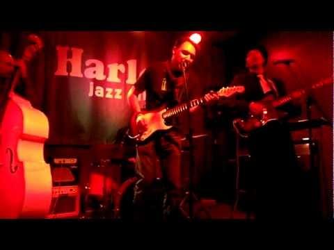Harlem Jazz Club - Barcelona