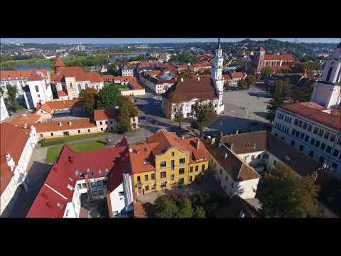 Apartments for sale in Kaunas Old Town