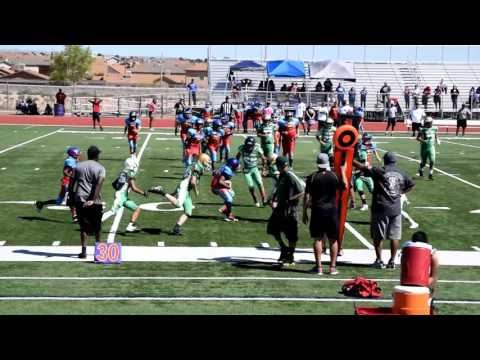 Eastlake Outsider Vs El Paso Supers Flim