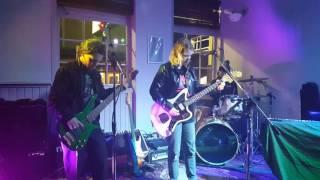 Обложка Heart Shaped Box Cover The Violet Stones Live