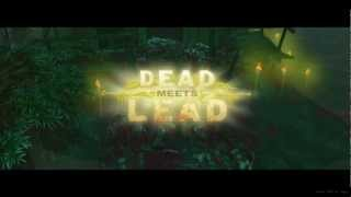 Dead Meets Lead - Tutorial / Kapitel 1 - Gameplay