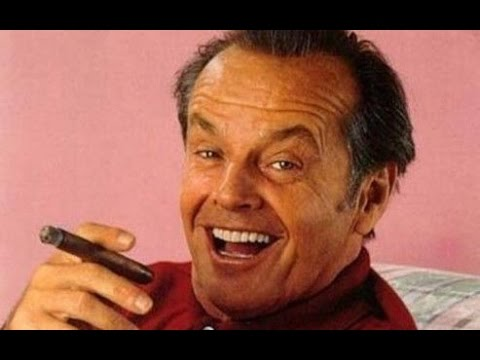 Top 10 Jack Nicholson Movies / Filme - YouTube