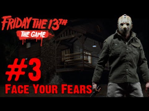 Friday The 13th: The Game Cheats, Codes, Cheat Codes ...