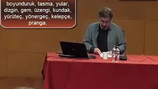 FELSEFE KONUŞMALARI  ( 1.ders /Bölüm1) SES KAYDIDIR