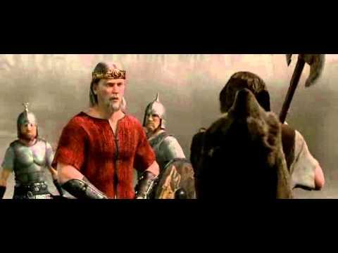 Beowulf Movie scene