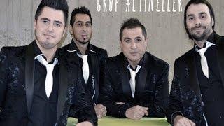 GRUP ALTINELLER-Damat Halay (2010 Albümünden) Tel.:0049-15785023445