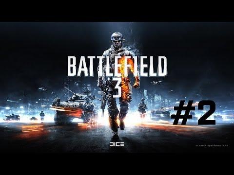 Kontrol Hraje | Battlefield 3 | # 2 [HD]