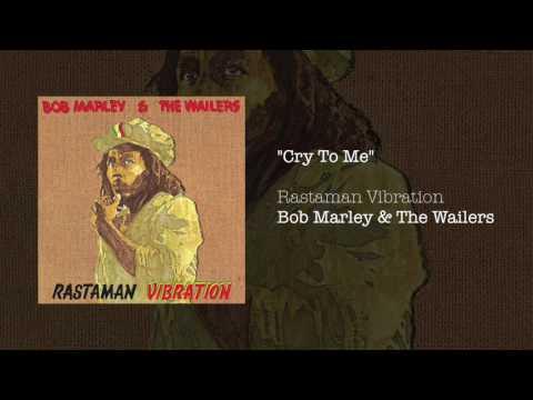 """Cry To Me""- Bob Marley & The Wailers   Rastaman Vibration (1976)"