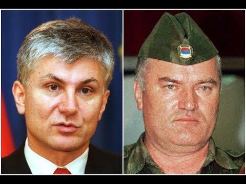 Procurelo Tajno Pismo Zorana Djindjica za Ratka Mladica! Jako Interesantno pismo!