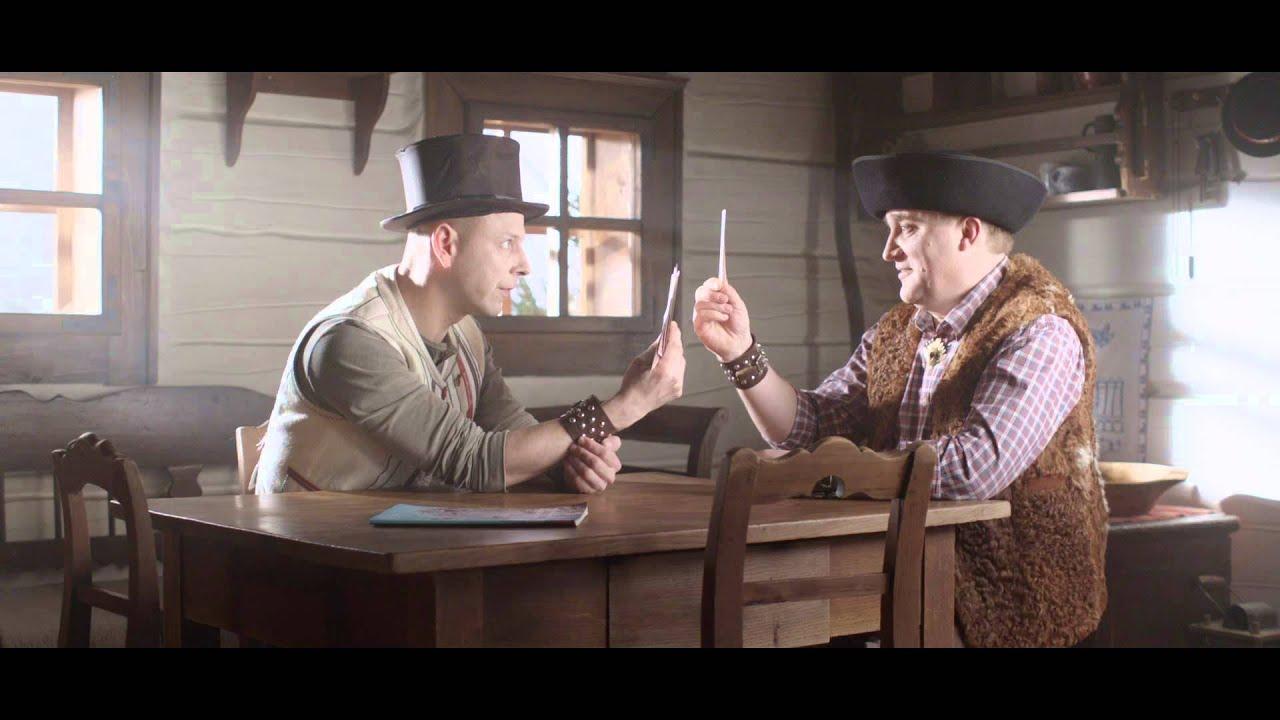 Coop Jednota Nakupna Karta Tv Spot 2015 Youtube