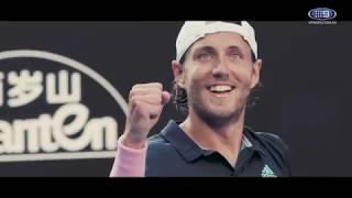 The 2019 Australian Open | Wide World of Sports