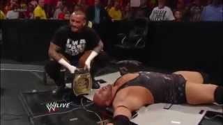 Repeat youtube video Dean Ambrose,Seth Rollins & Roman Reigns Debut - RAW 19/11/12