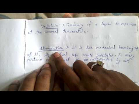 Automobile Hindi | Air-fuel(petrol engine) v/s Only Air (diesel engine)
