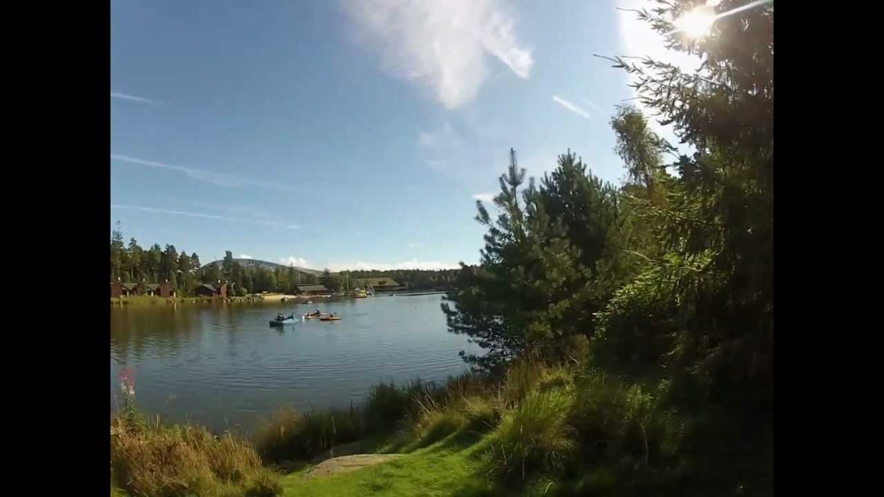 82 Lakeside Lodge Whinfell Center Parcs Sep 2017