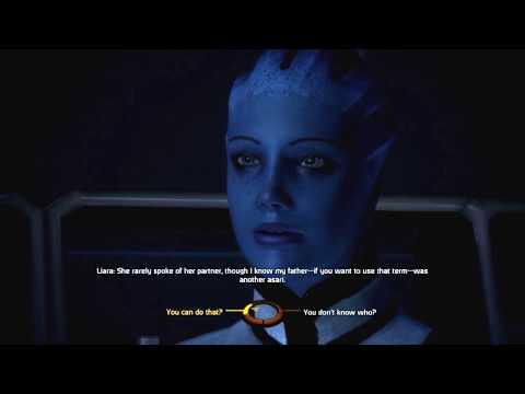 Mass Effect LP Ep. 15: Post-Quest Crew Checkup!
