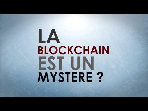 Unblock it : comprendre la blockchain