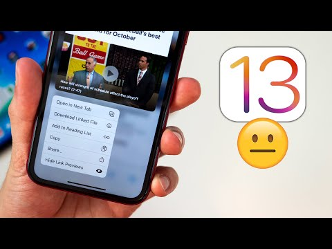 iOS 13 Beta 6 has an issues iOS 13 Beta 7 Release Date,