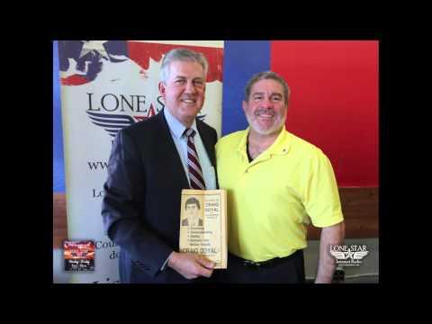 January 28th, 2016 - Mornings with Lone Star - County Judge Craig Doyal