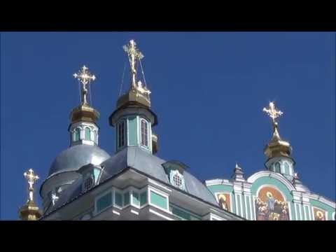 Смоленск, Успенский собор описание и фото SYLru