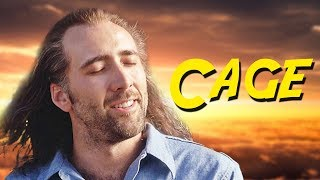 The Nicholas Cage texture pack