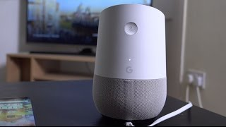 Google Home - Review