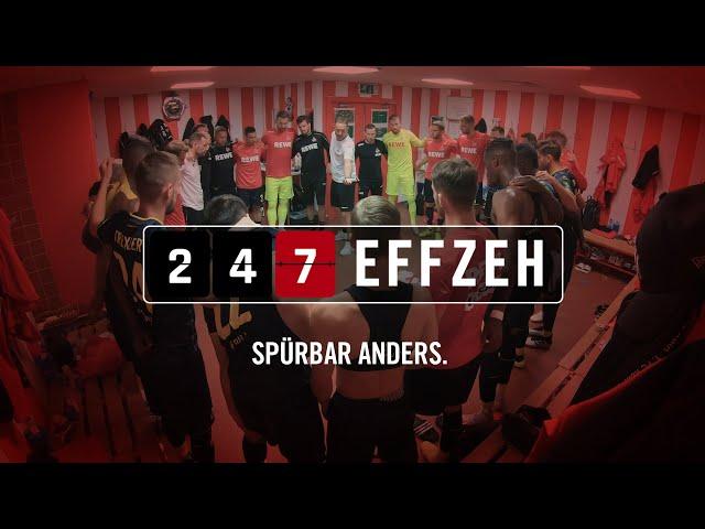 24/7 EFFZEH   Der Film   1. FC Köln